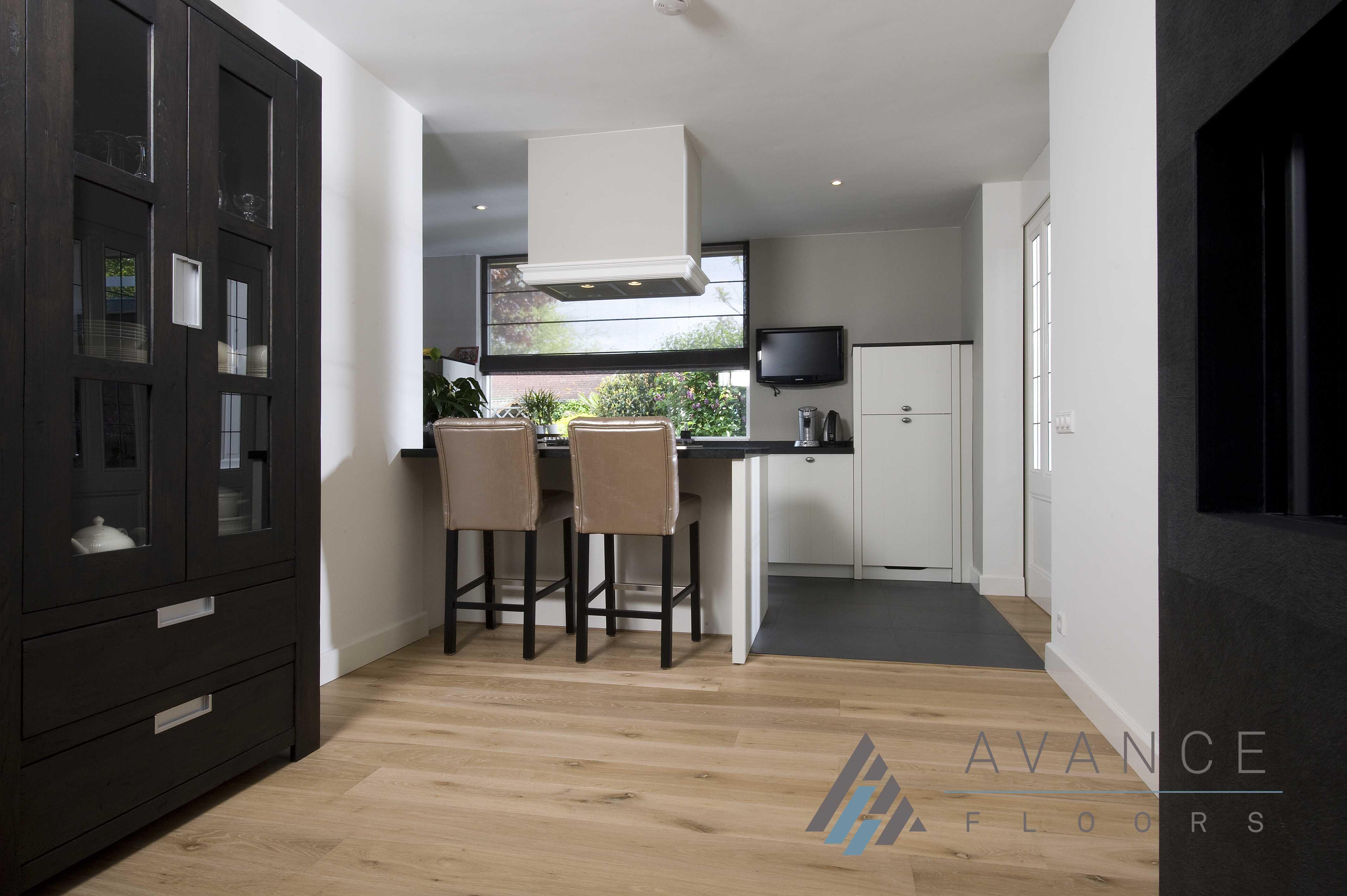 Van hemert woonsfeer d vloeren specialist - Hardhouten vloeren vloerverwarming ...