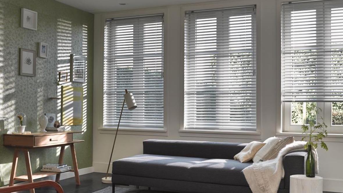 Raamdecoratie luxaflex for Eurlings interieur